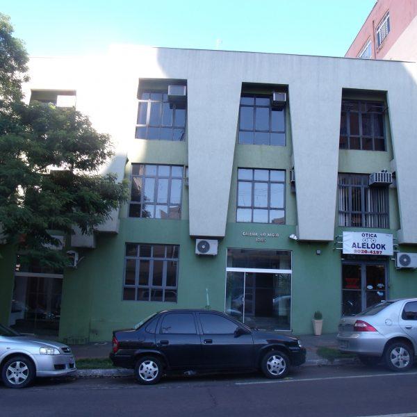 Galeria Rio Negro – Sala 205