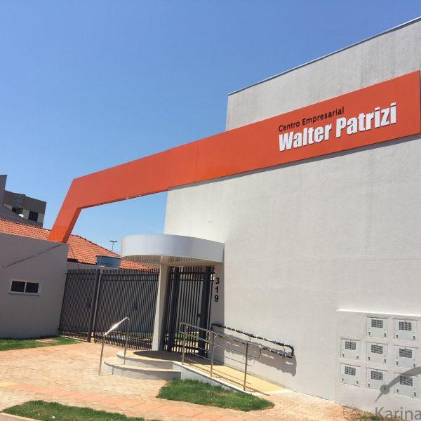 Centro Empresarial Walter Patrizi – sala 01