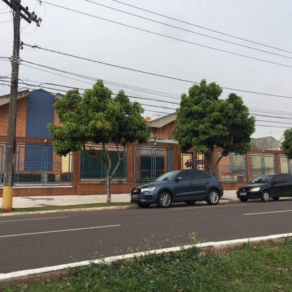 Afonso Pena Residence Service | apto 16
