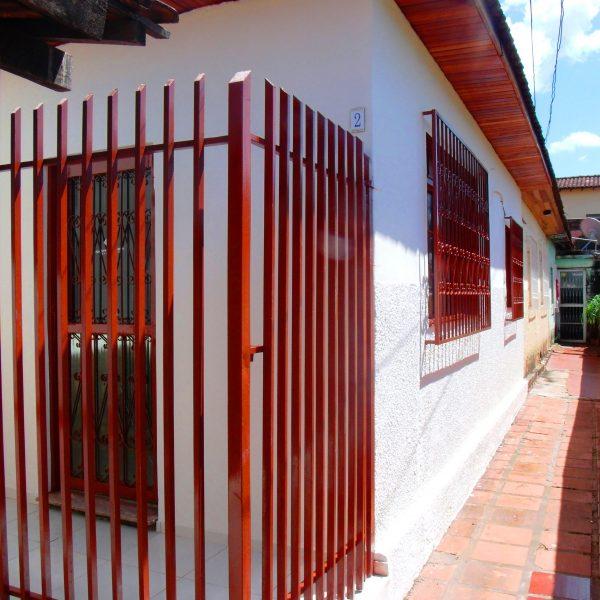 Casa de Vila no Centro