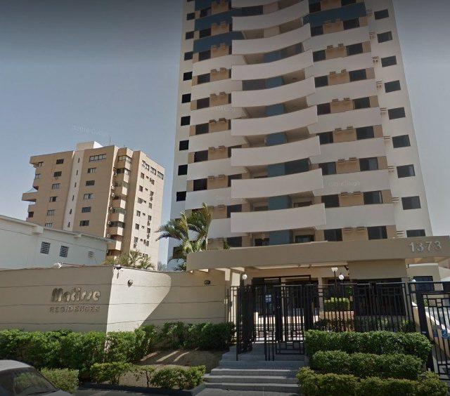 Matisse Residences - apto 303