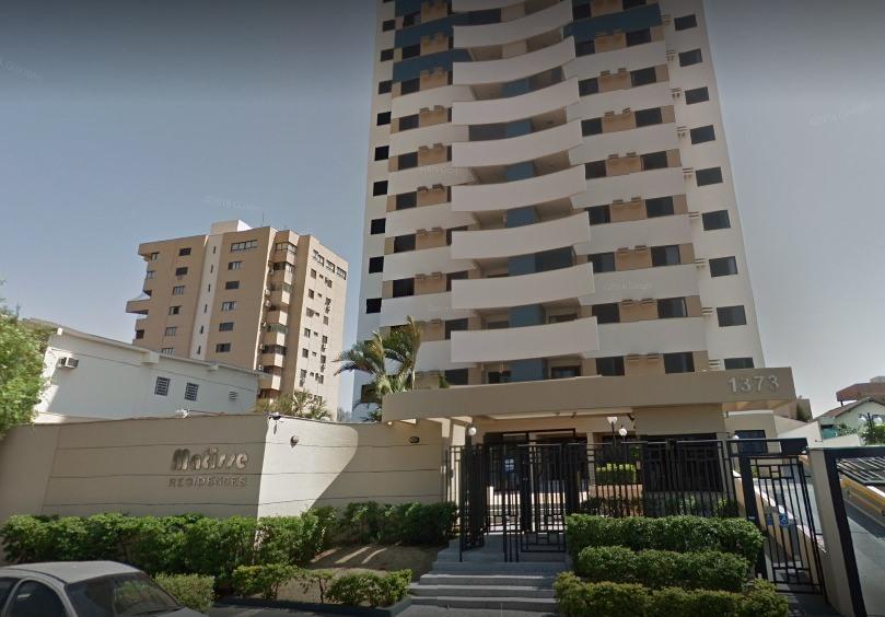 Matisse Residences – apto 303
