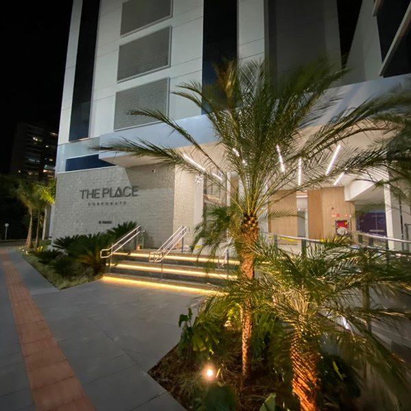 The Place | Sala 403