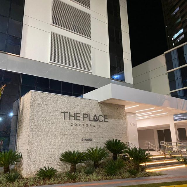 The Place | Sala 1107