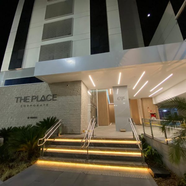 The Place | Sala 706