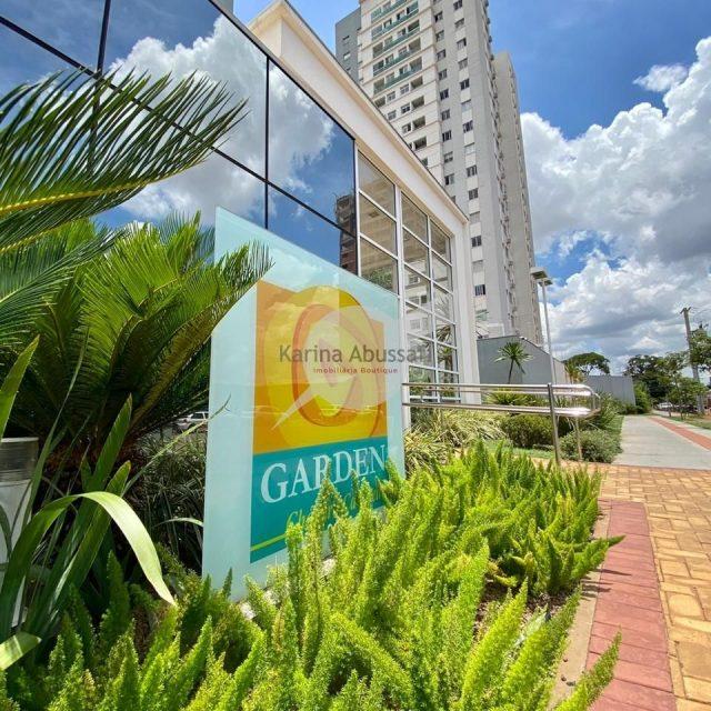 Res. Garden Chácara Cachoeira - Apto 701 torre 2