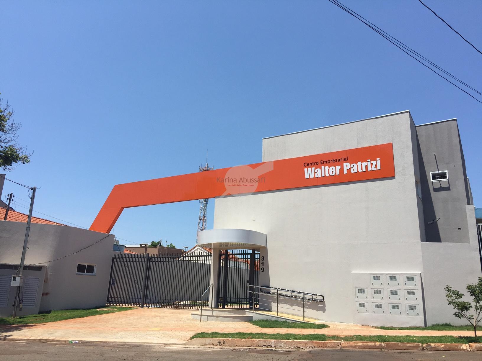 Sala 3 | Walter Patrizi