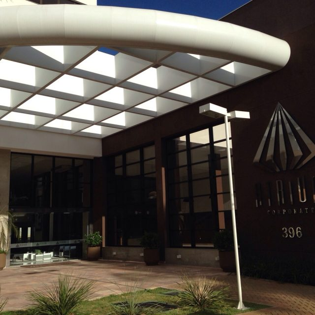 Ed. Atrium Corporate | Sala 607