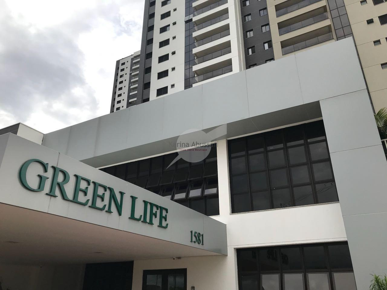 Res. Green Life | Apto 101