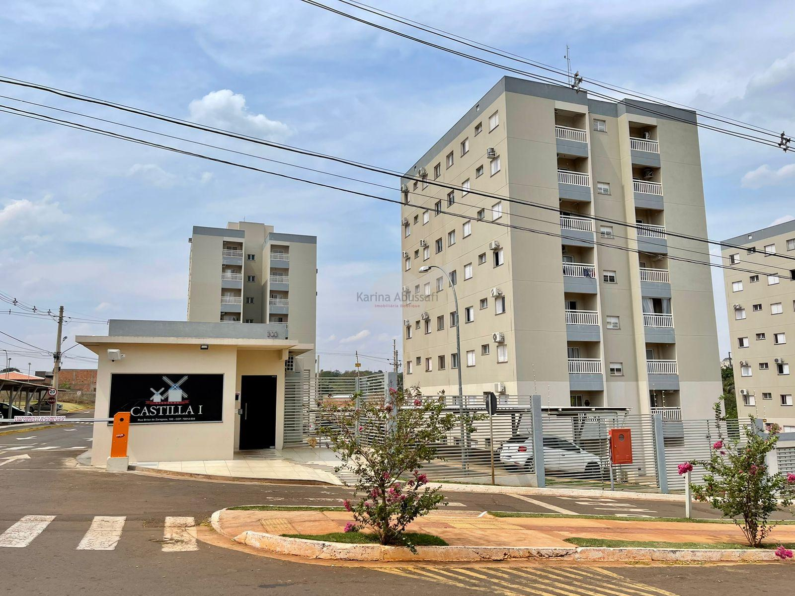 Villas de Castilla I | apto 333
